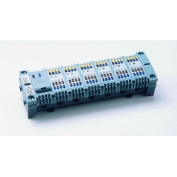 Premier Basis 230v-6 zone wiring centre