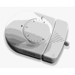 Premier Thermostat 230v Control