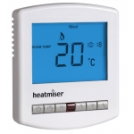 6 Port x 600M + Programmable Thermostatic Electrical Controls