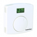 Heatmiser DS1-L thermostat