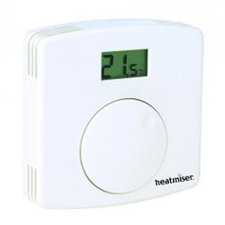 Heatmiser DS1-L thermostat