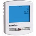 Heatmiser TM1 Keypad Single channel 230v time clock.