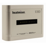 10 Port x 1000M + Programmable Thermostatic Controls