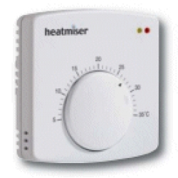 Heatmiser DS-SB thermostat
