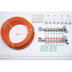 7 Port x 500M + Single Setting Electrical Controls