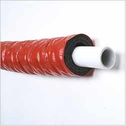 25mm Insulated Premier Pex Aluminium Pex Pipe