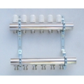 Radiator Manifolds for Thermostatic Room Control