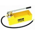 REMS Push - Hand pressure testing pump